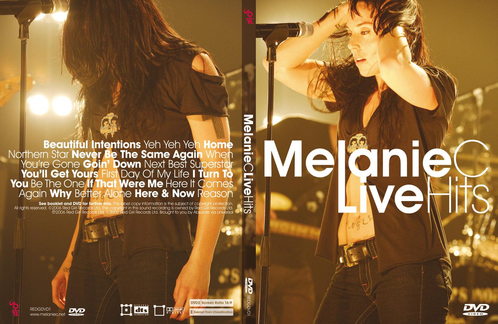 MelanieC_LiveHits