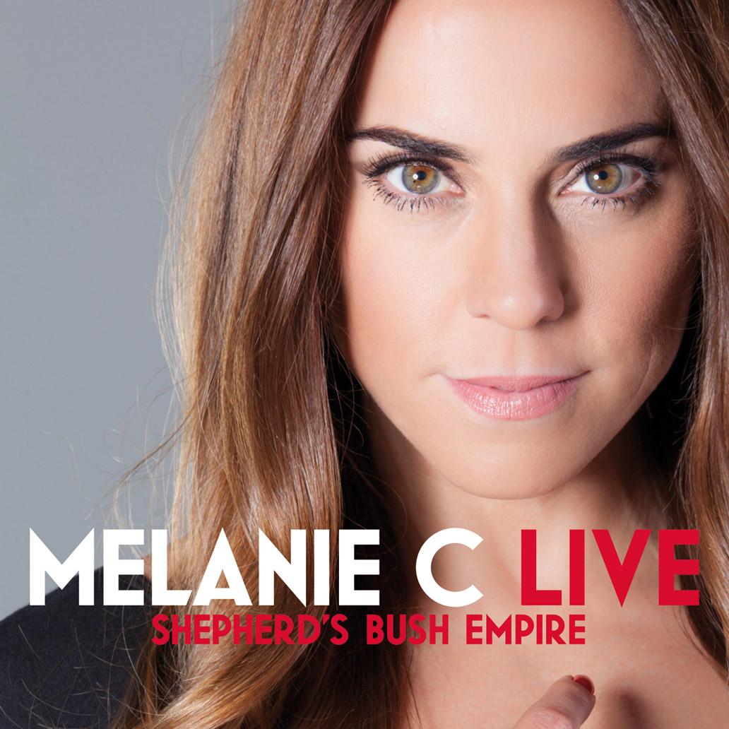 MelanieC_ShepherdsBushLive