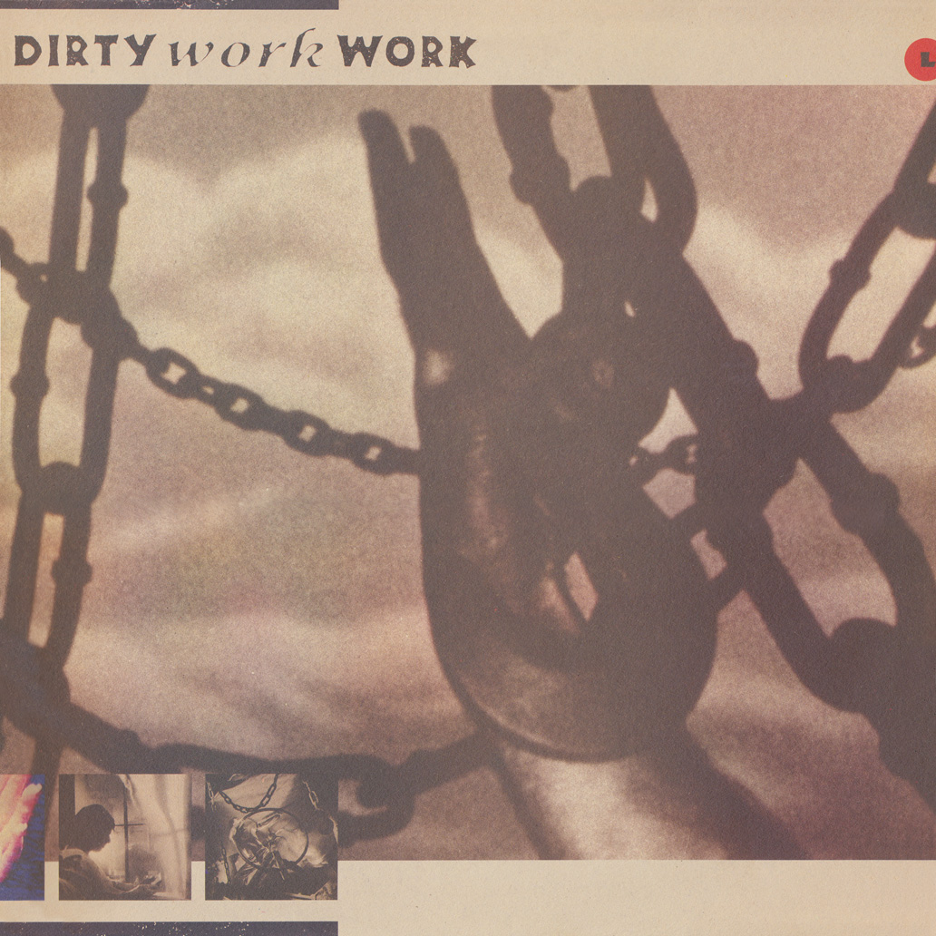 DirtyWorkWork