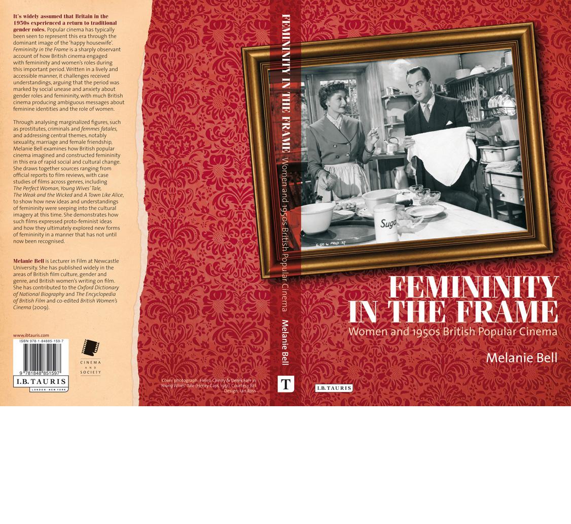 FemininityInTheFrame