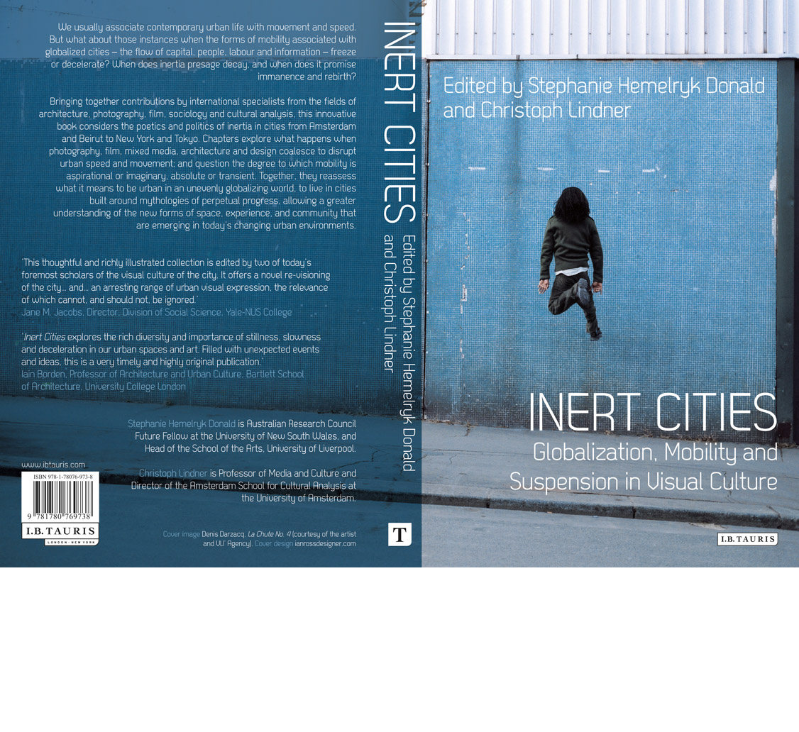 InertCities