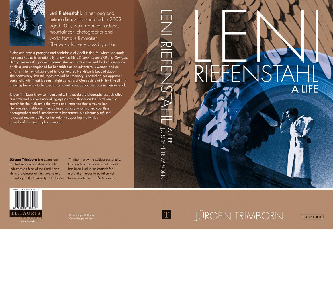 LeniRiefenstahl