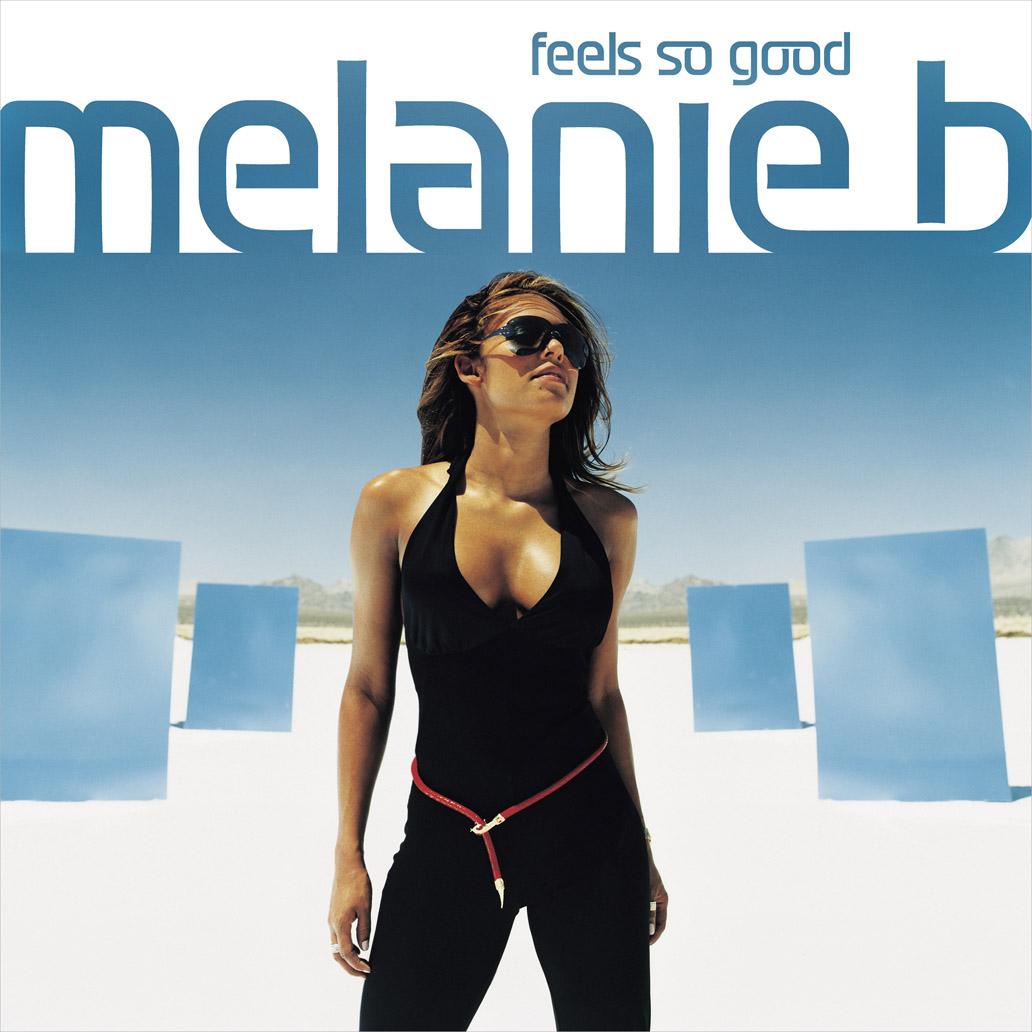 MelanieB_Single