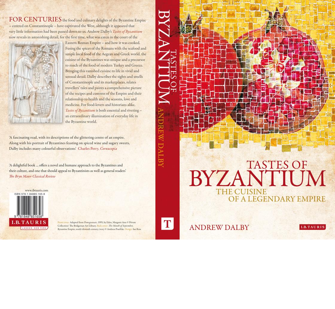 TastesOfByzantium