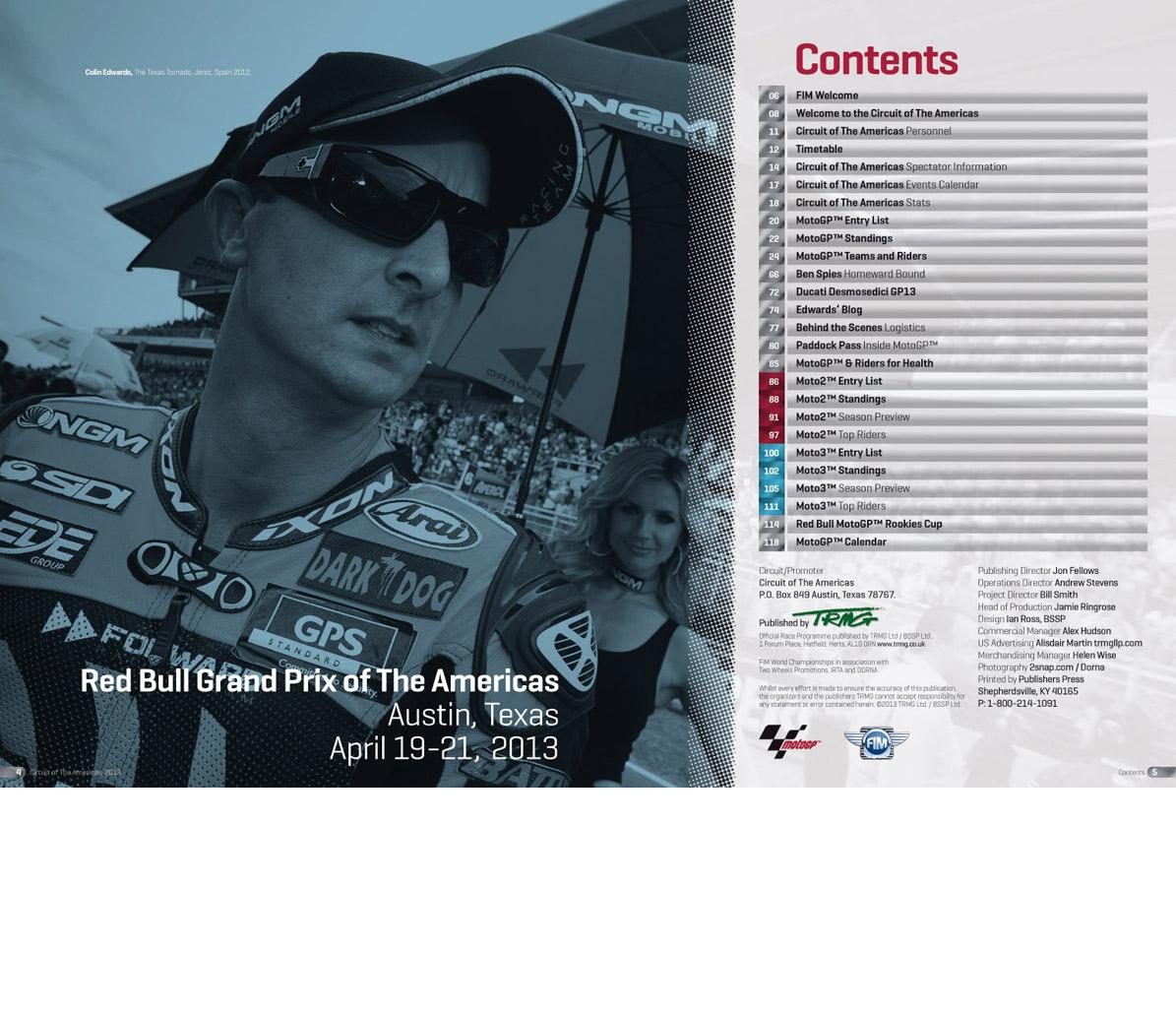 MotoGPTexas2013_Contents